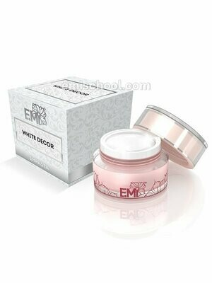 EMPASTA White Decor, 5ml