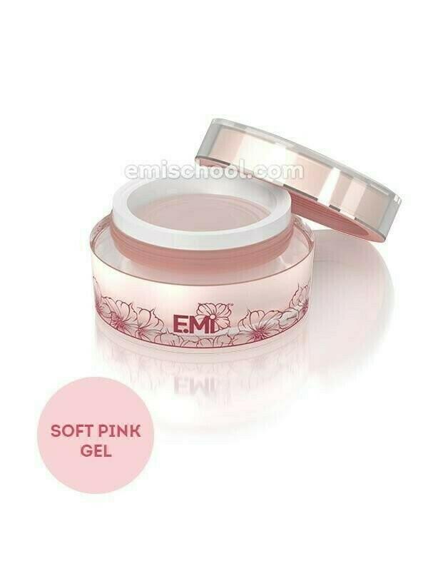 Soft Pink Gel, 50/100 g.