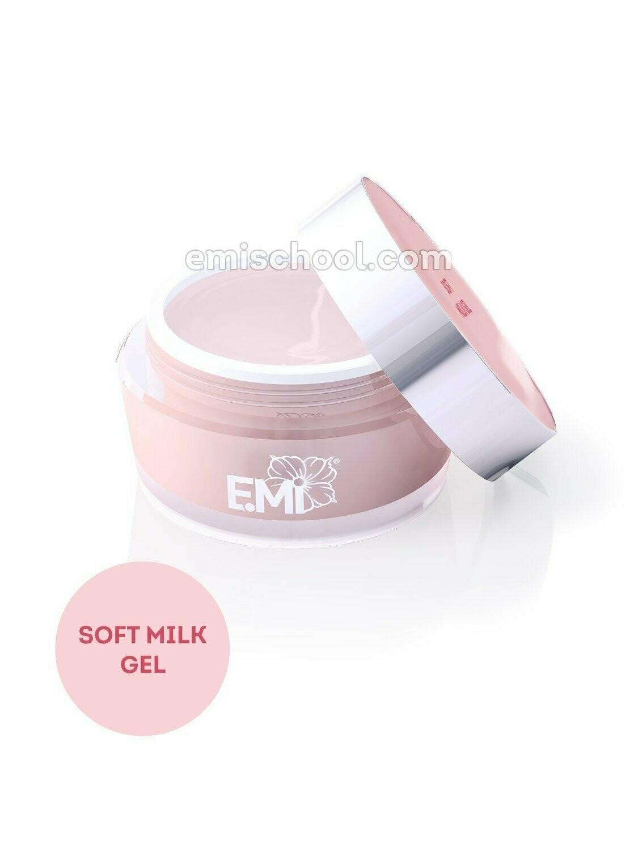 Soft Milk Gel, 5/15/50 g.