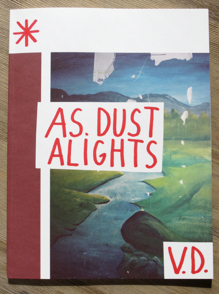 AS DUST ALIGHTS (V.D.)