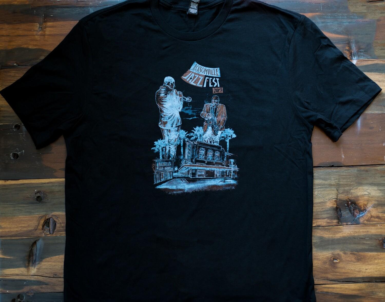 2019 Shirt - Poster Design