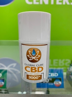 Cream - 3000mg