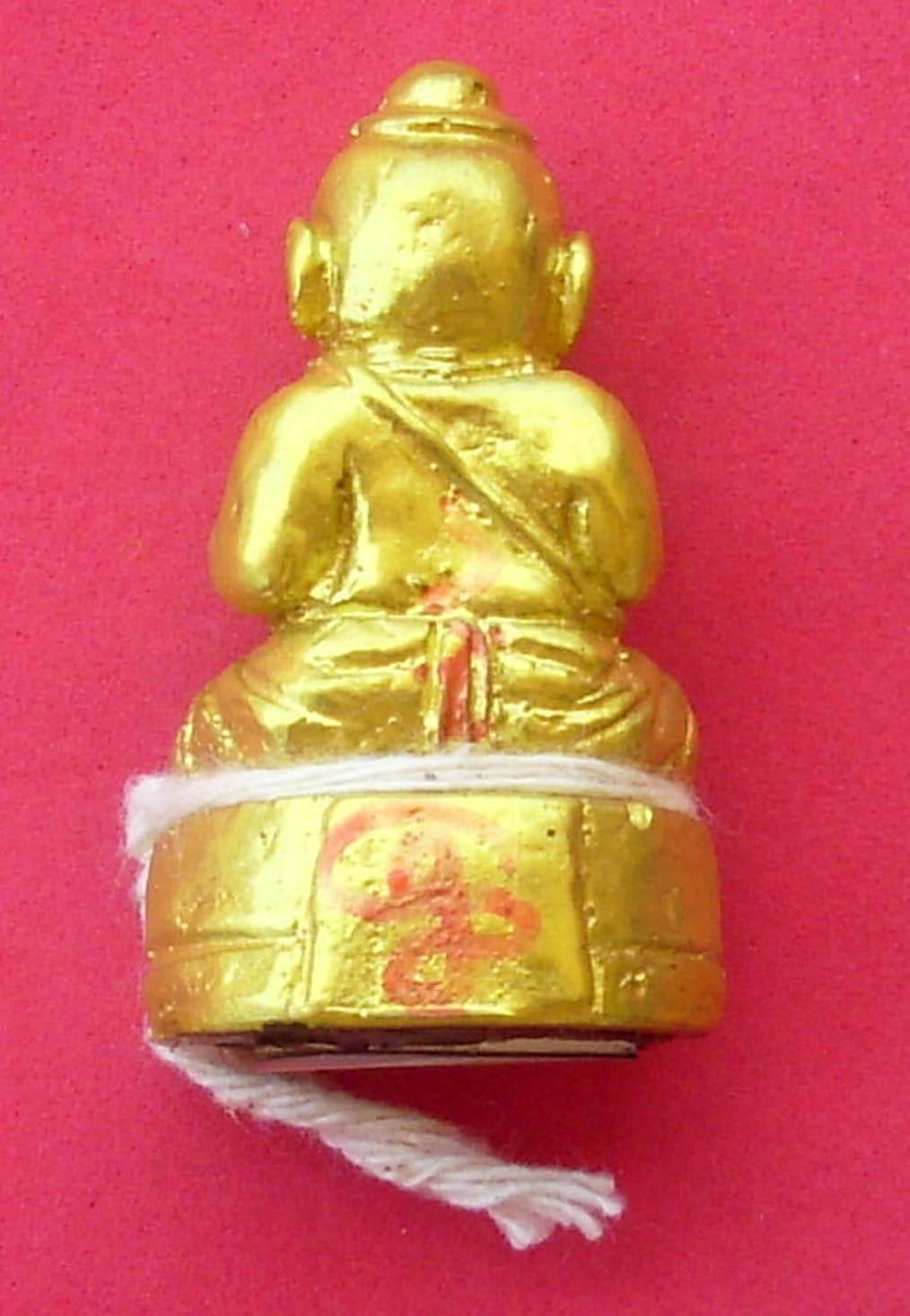 Gumarn Tong amulet