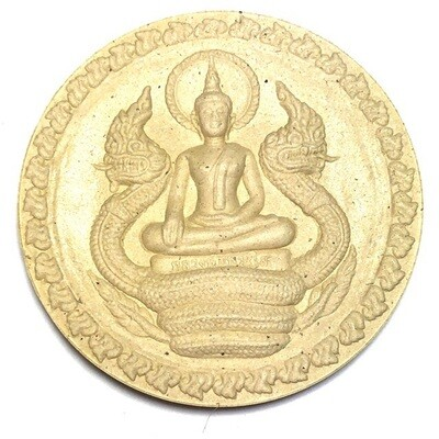 Pra Pong Luang Por Pra Sai Nang Paya Nak Jumbo Baramee Por Edition 2552 BE Nuea Pong Puttakun Wat Po Chai