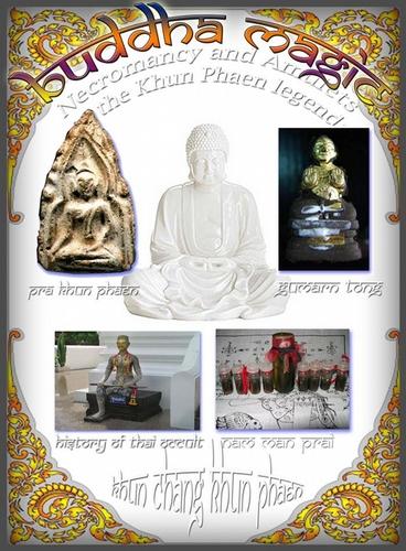 Buddha Magic Issue 1