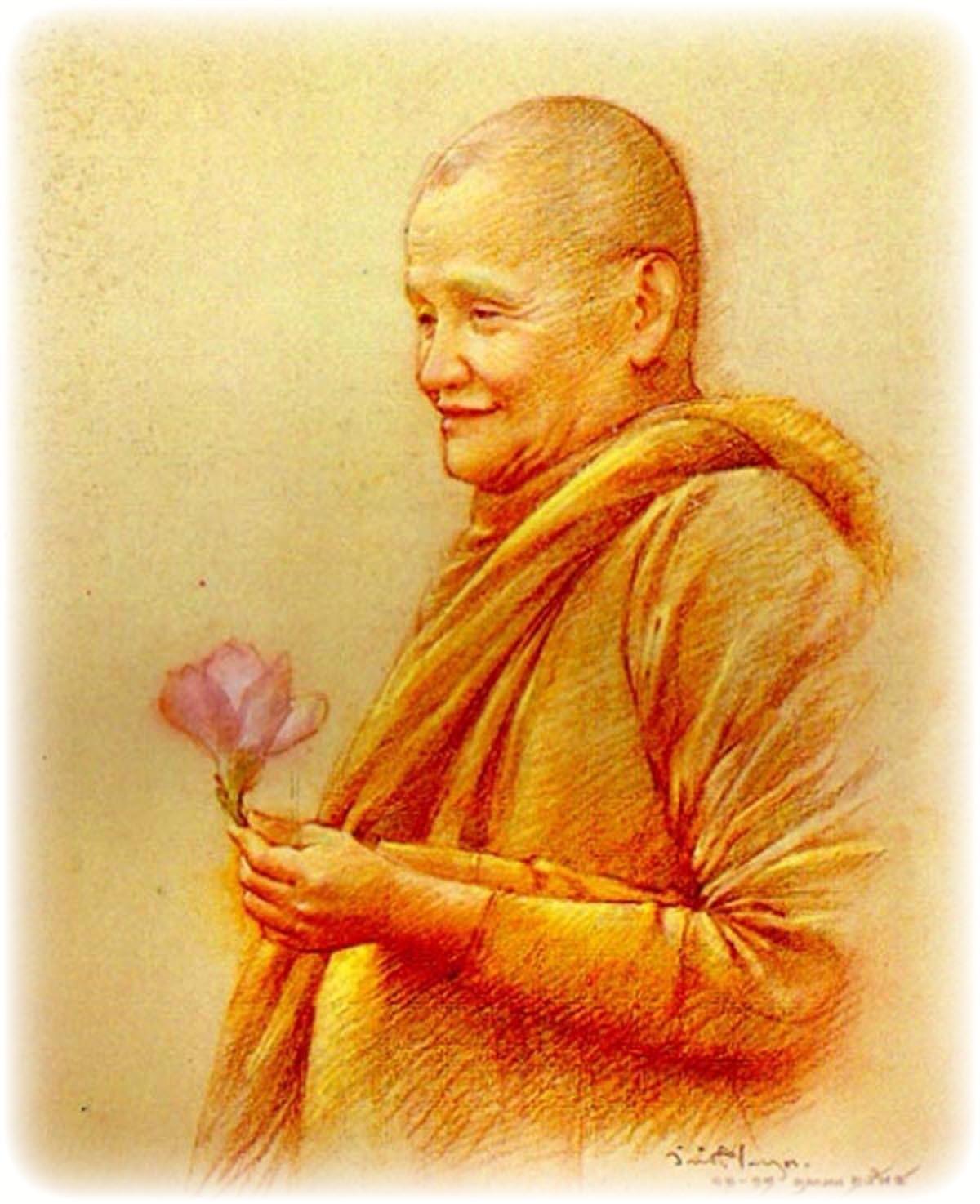 No Ajahn Chah - Free Download - Dhamma Teachings from Ajahn Chah (Ebook)