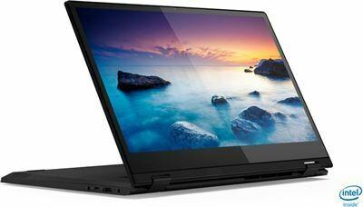 Lenovo C340 Hybride 14 inch F-HD Touchscreen Core i3
