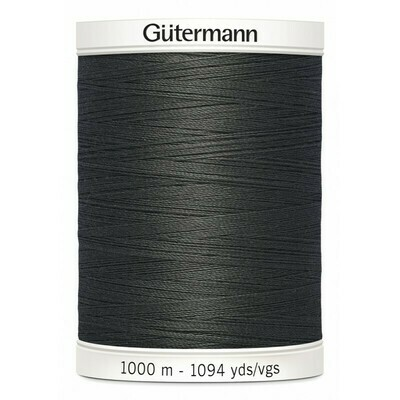 Gütermann 1.000m polyester