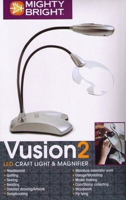 Mighty Bright Vusion2