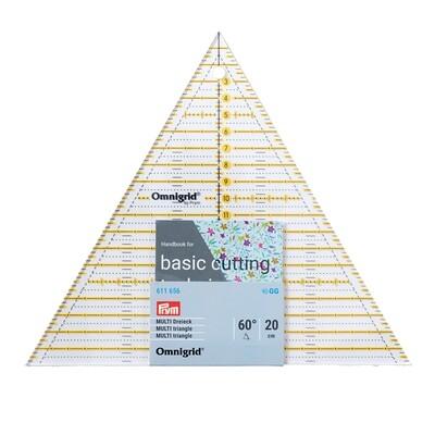 Omnigrid Multi driehoek Prym