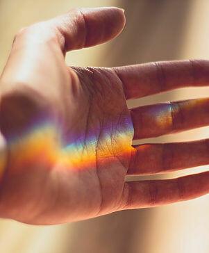 Krokusvakantie 'Regenboog/allemaal kleuren'