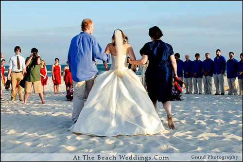 Add-Ons to Wedding Packages- Flowers, Chairs, Walkways, Slideshows and Video 00026
