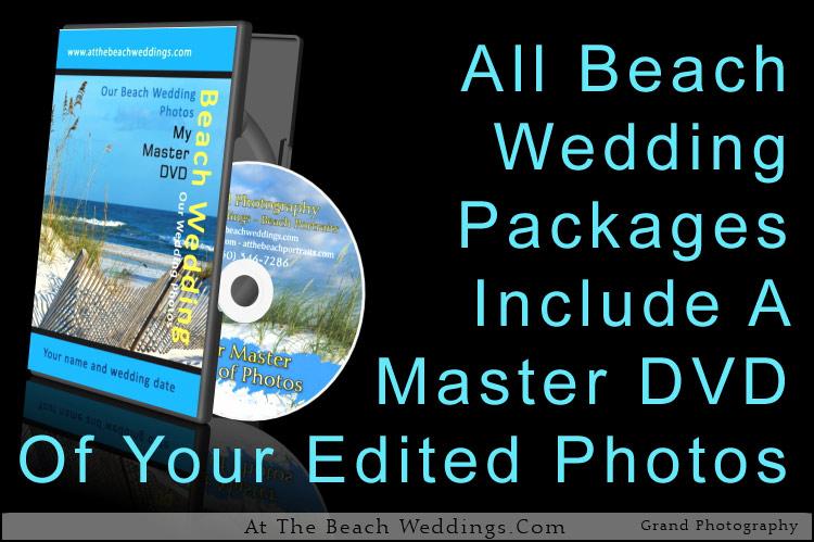 Bamboo Garden Sticks - Beach Wedding Package