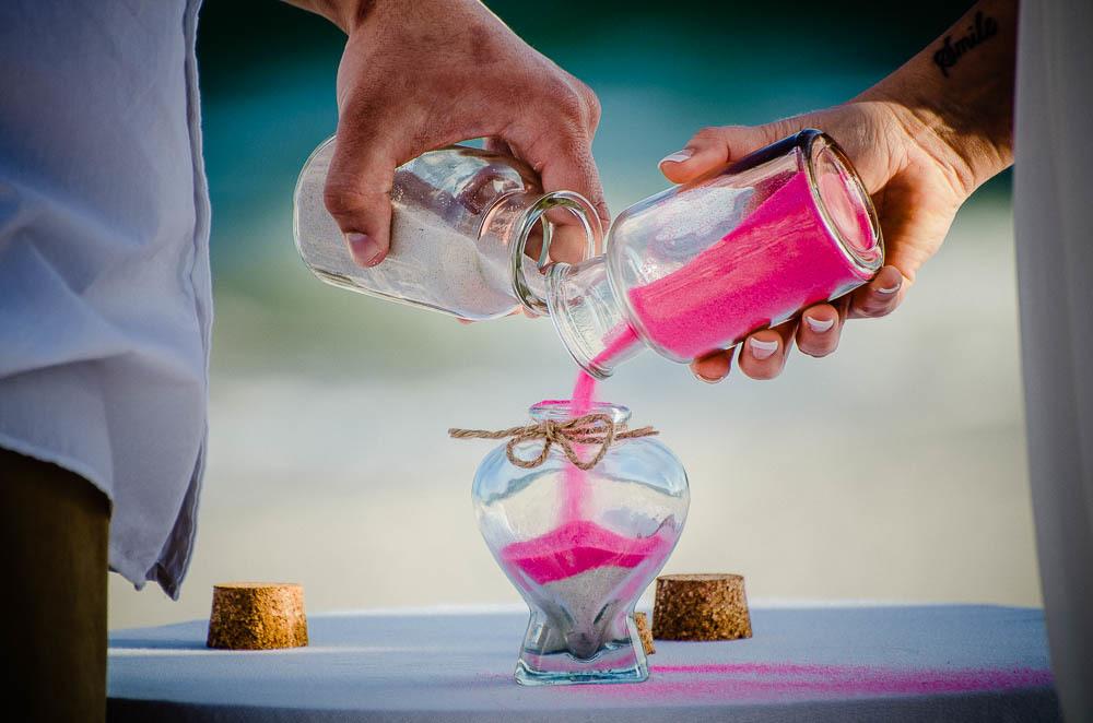 Walkout Beach Wedding - Beach or Park Wedding Officiant & Photography Package 00000
