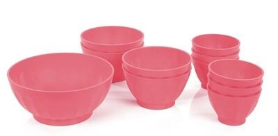 Unbreakable Bowls Set