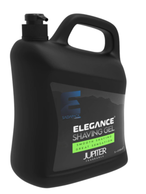 Гель для бритья Elegance Plus