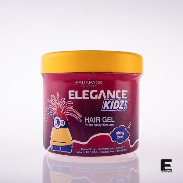 """Детский гель для волос Elegance """"Kids"""" 500ml"""