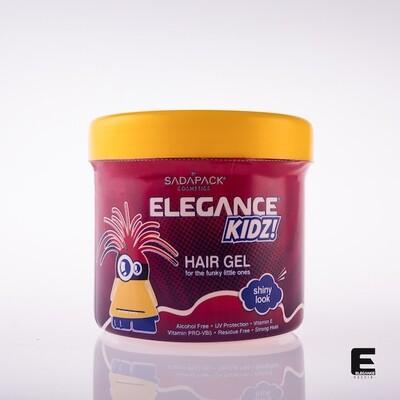 Детский гель для волос Elegance