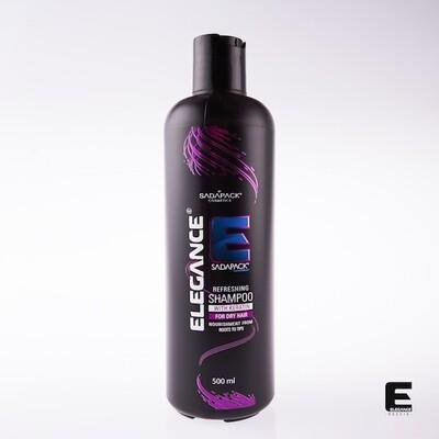 Шампунь для сухих волос Elegance
