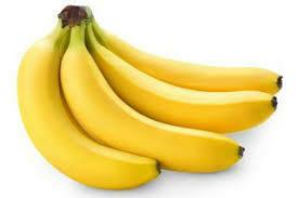 1 x banana