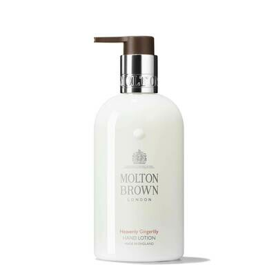 Heavenly Gingerlily Hand Lotion