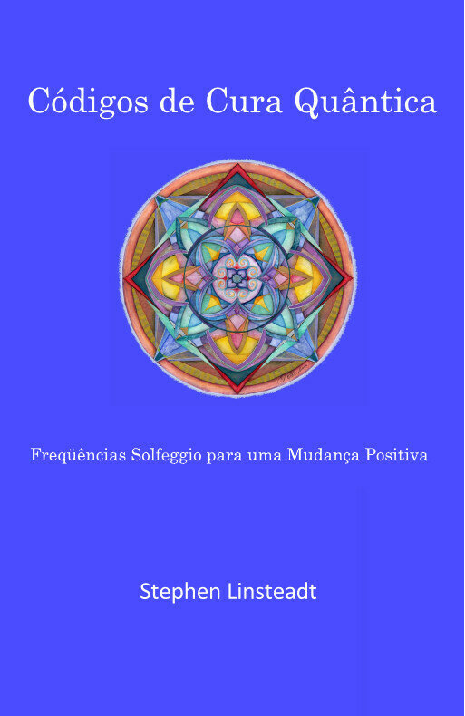Códigos de Cura Quantum (e-book para download) Em Português