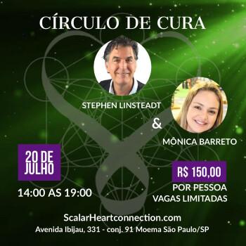 Círculo de Cura - São Paulo