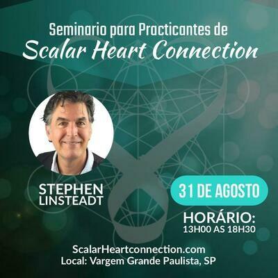 Seminário de Praticantes - Vargem Grande Paulista, SP