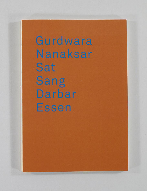 Gurdwara Nanaksar Sat Sang Darbar Essen