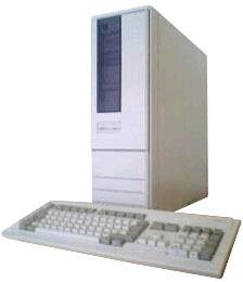 Acill Classic Computer & Console