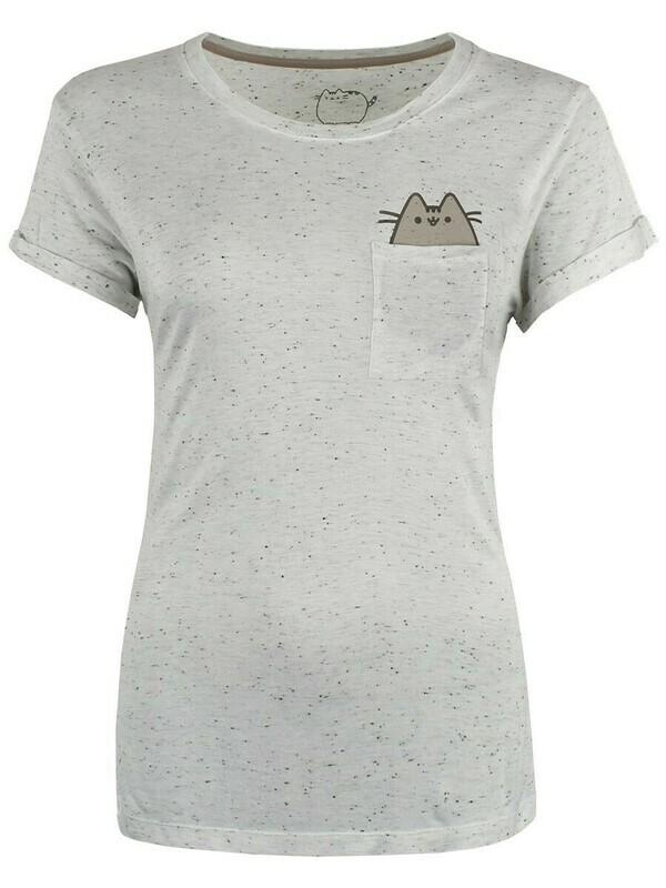 Pusheen In My Pocket T-Shirt
