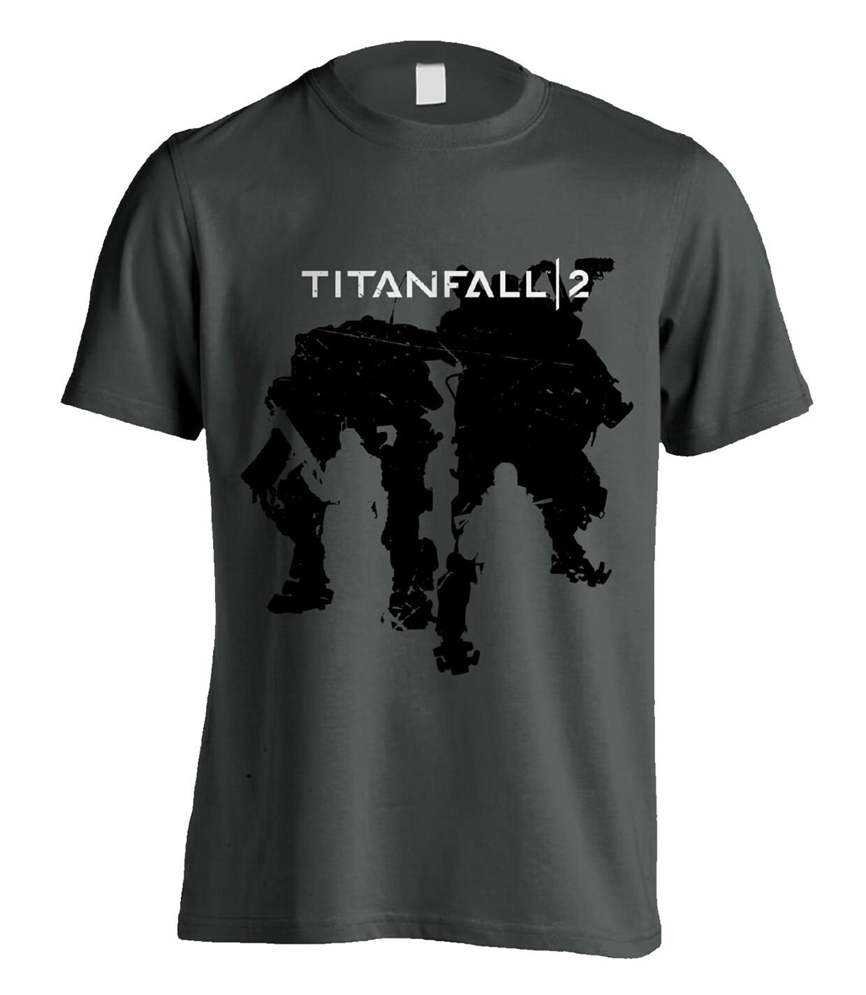 Titanfall 2 Titan Characters T Shirt