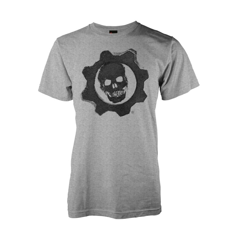 Gears of War 'Crimson Omen' T Shirt