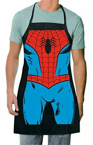 Marvel Spiderman Apron