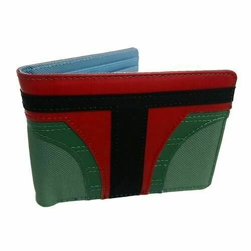 Boba Fett Star Wars Wallet