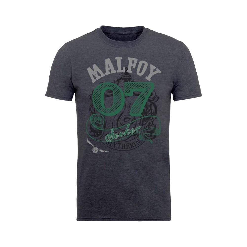 Harry Potter Malfoy Seeker T-Shirt