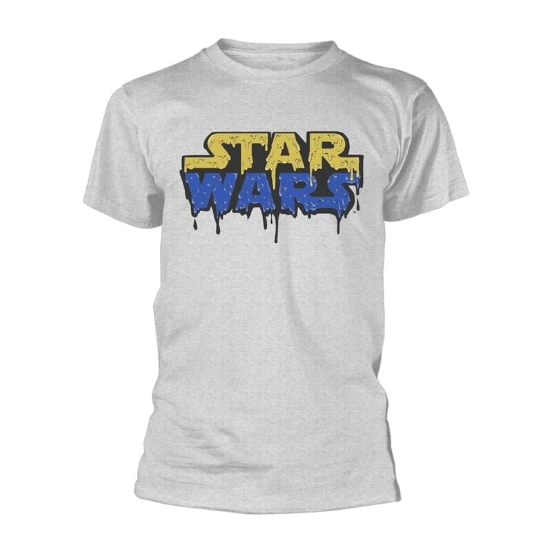 Star Wars Jelly Logo T Shirt