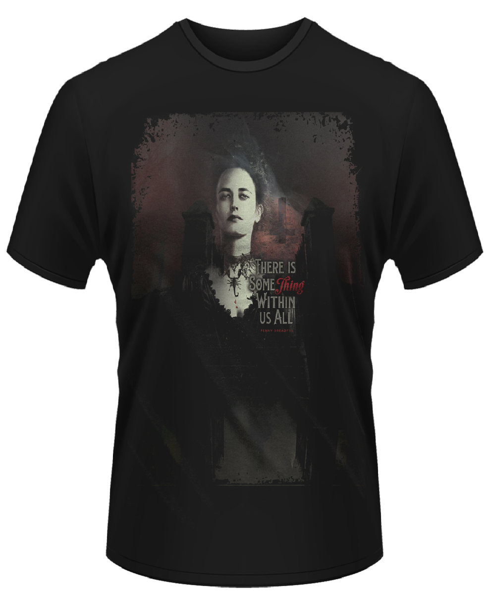 Penny Dreadful 'Something Within Us' T-Shirt