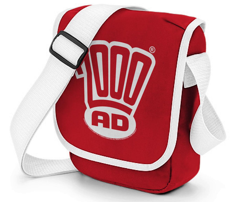 2000AD Mini Pouch Bag