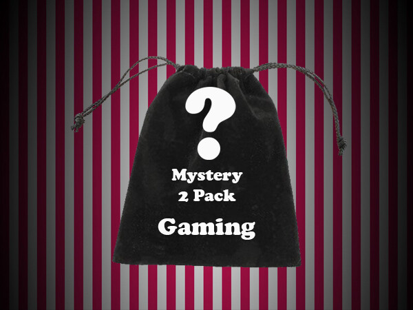 Unisex Mystery Bag 'Player Pack' - 2 T-Shirts