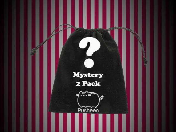 Ladies' Mystery 'Kitty Pack' 2 Pack Bag