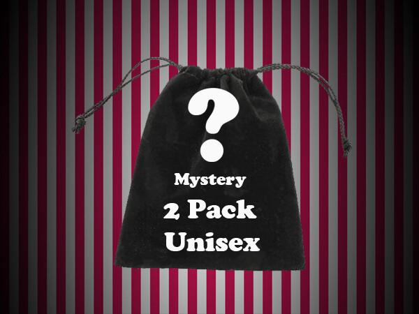 Unisex 2 Mystery T Shirt Bundle