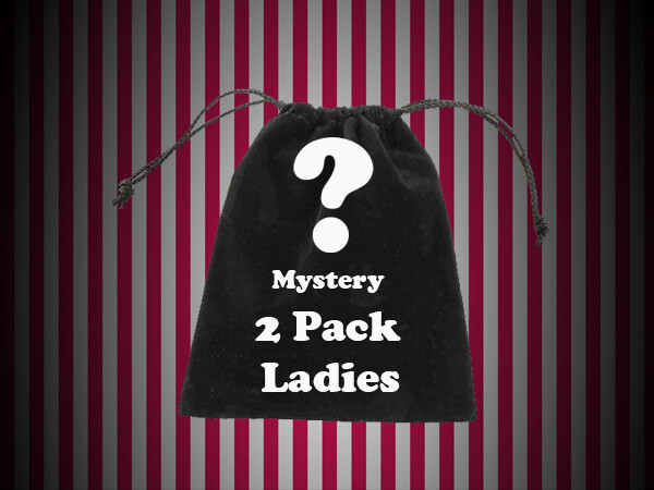Ladies'  2 T-Shirts Bundle