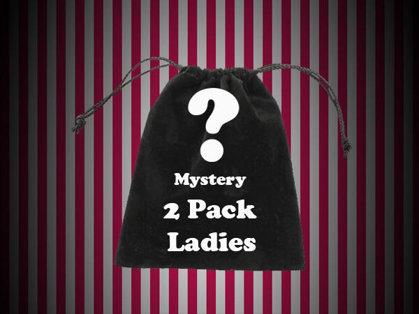 Ladies'  2 T-Shirts Bundle