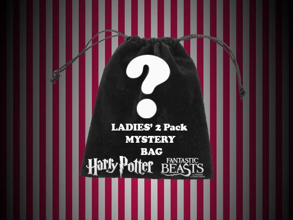 Ladies' Mystery Bag - 'Magical Pack' 2 Pack Bag