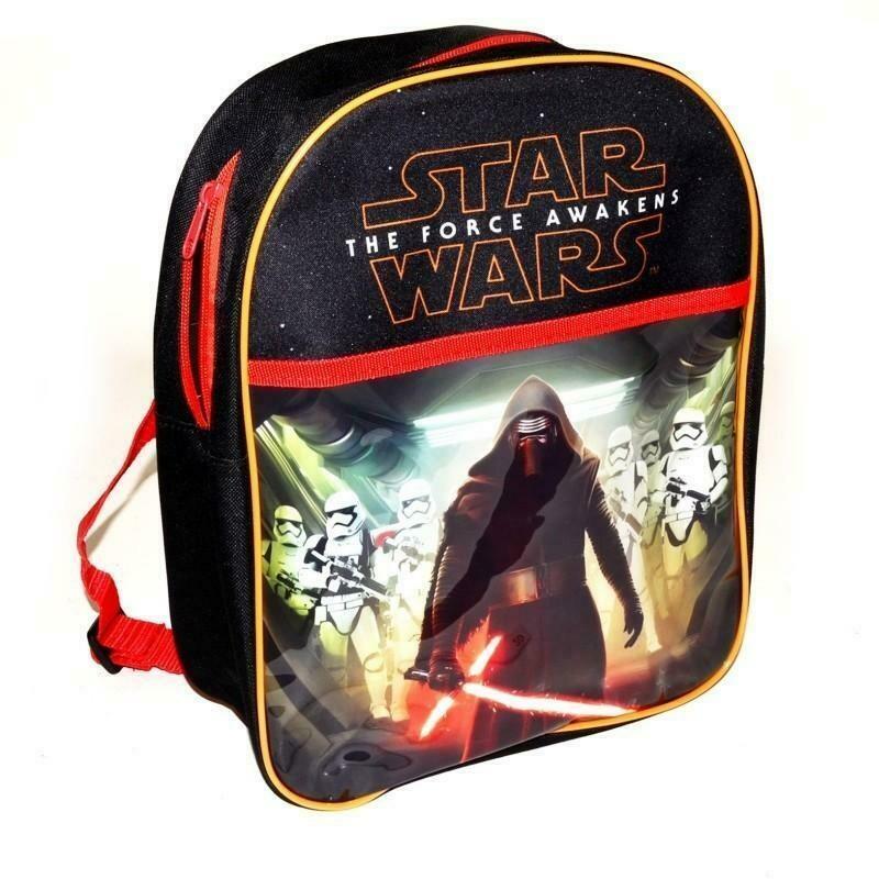 Star Wars Kid's Back Pack