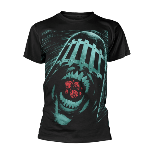 2000AD 'Judge Death' T-Shirt