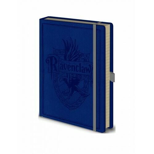 Harry Potter Premium Notebook - Ravenclaw