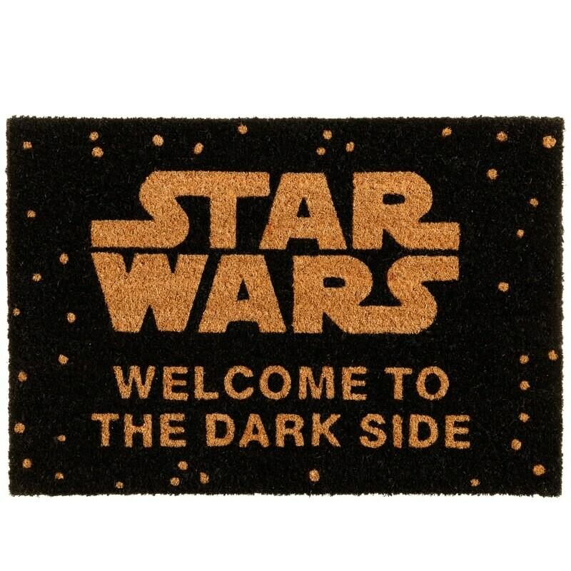 Star Wars Door Mat