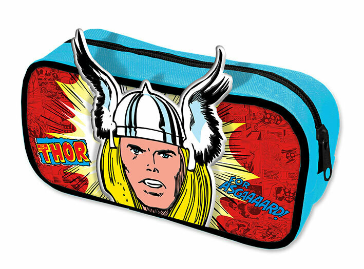Marvel Thor Pencil Case